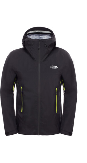 The North Face M's Oroshi Jacket TNF Black